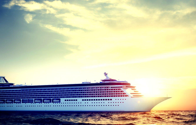 Морские круизы по морю на лайнерах