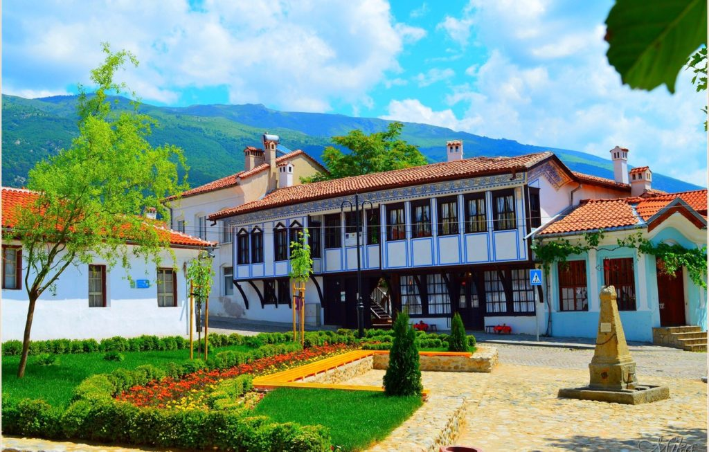 Туры в отели Болгарии по недорогим ценам