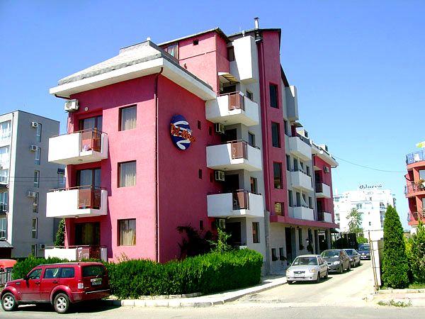 Туры в Болгарию от турфирмы