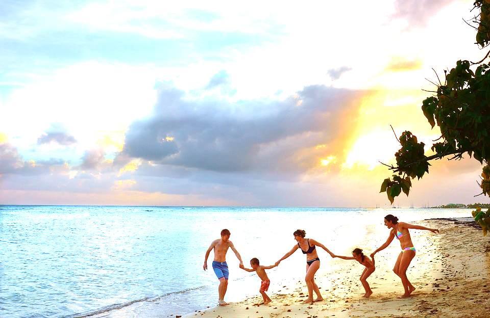 Туры на отдых с детьми летом на море