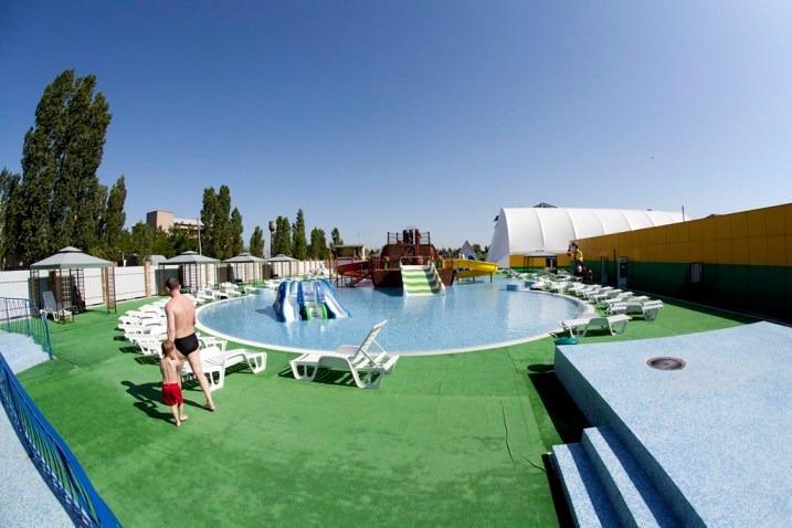 Туры в Коблево из Минска