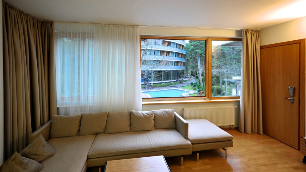 Цены на отдых в Паланге летом