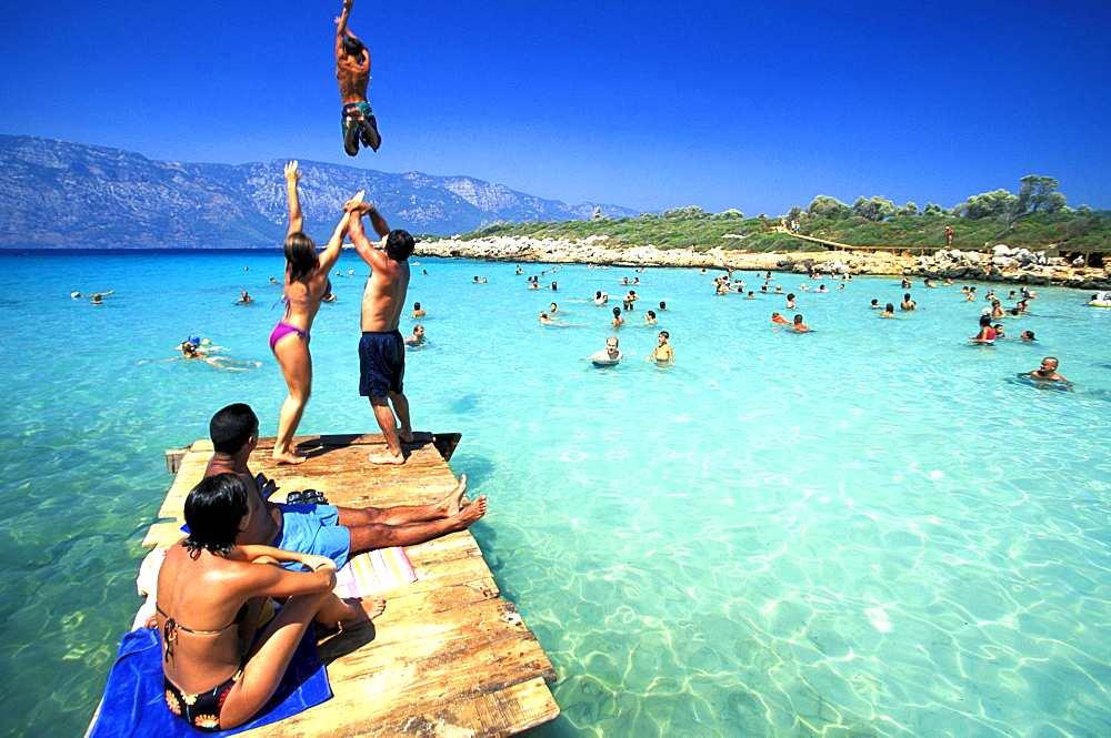 Побора тура в Турцию