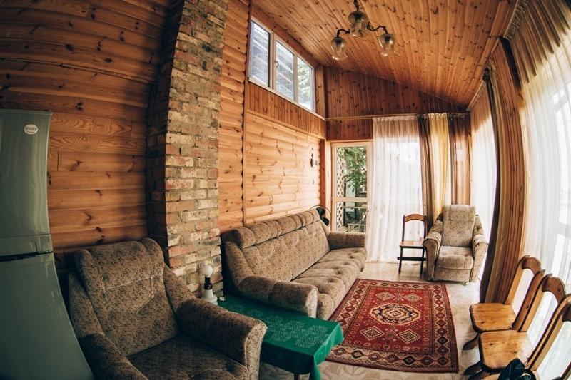 Отдых в Феодосии по недорогим ценам