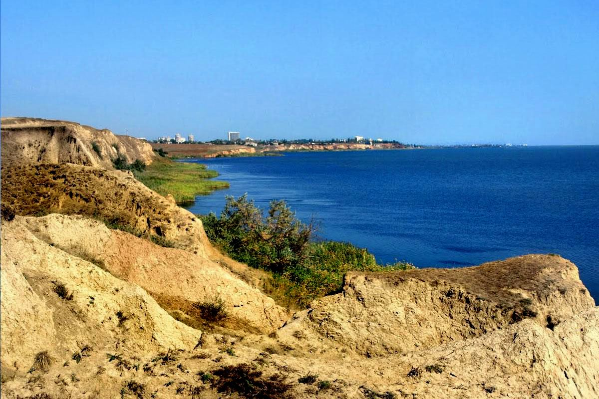 Отдых в Серегеевки Одесской области