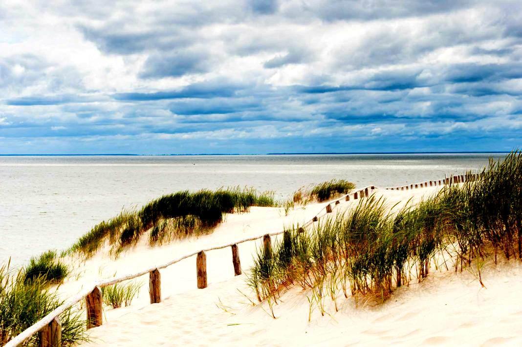 Отдых на Балтийском море в Клайпеде