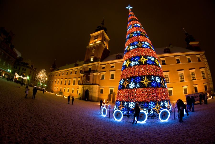 Отдых на Новый Год в Беларуси