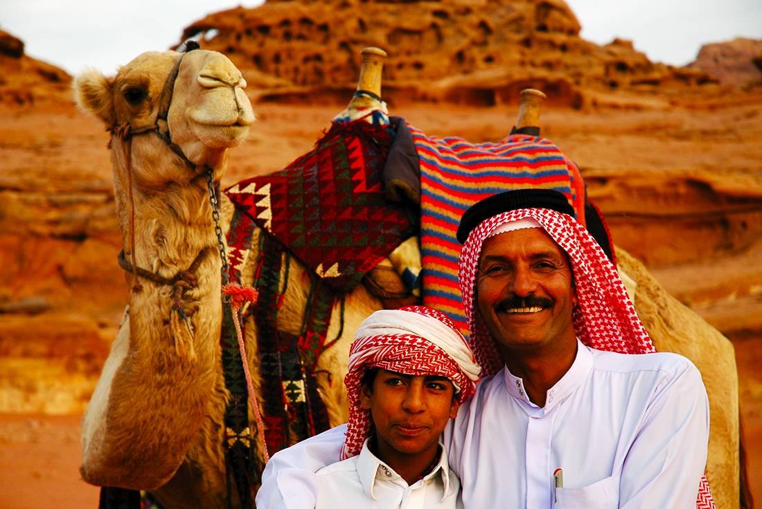 Туры по недорогим ценам в Иорданию