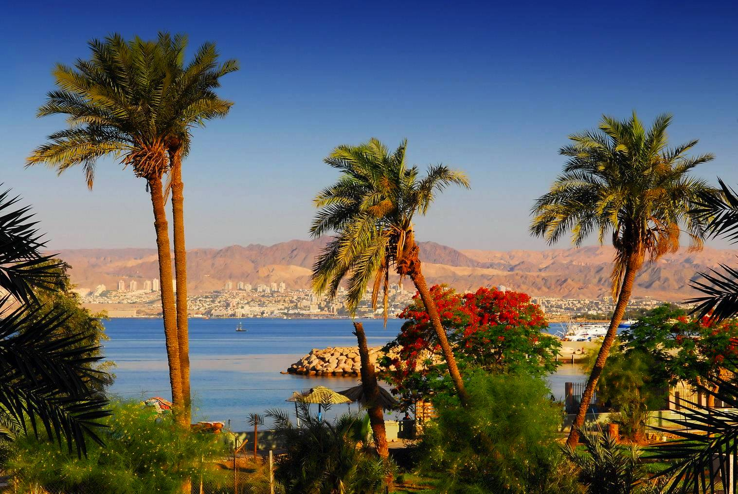 Туры в Акабу Иордании