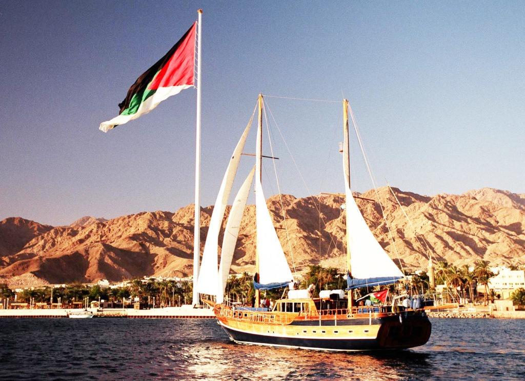 вылеты в Иорданию на осень2021