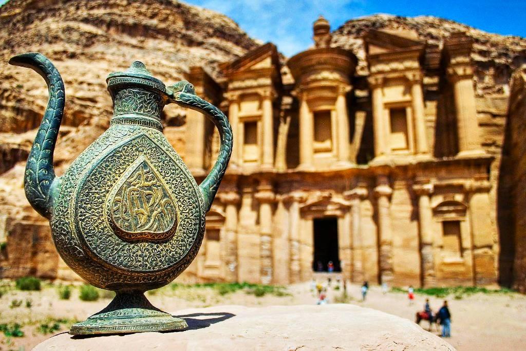 Иордания достопримечательности